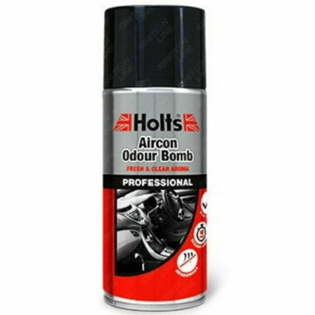 Air Con cleaner Image