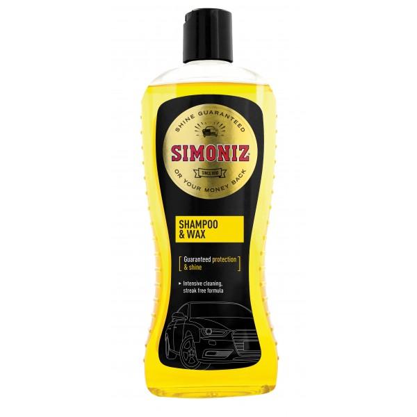 Shampoo 500ml  Image