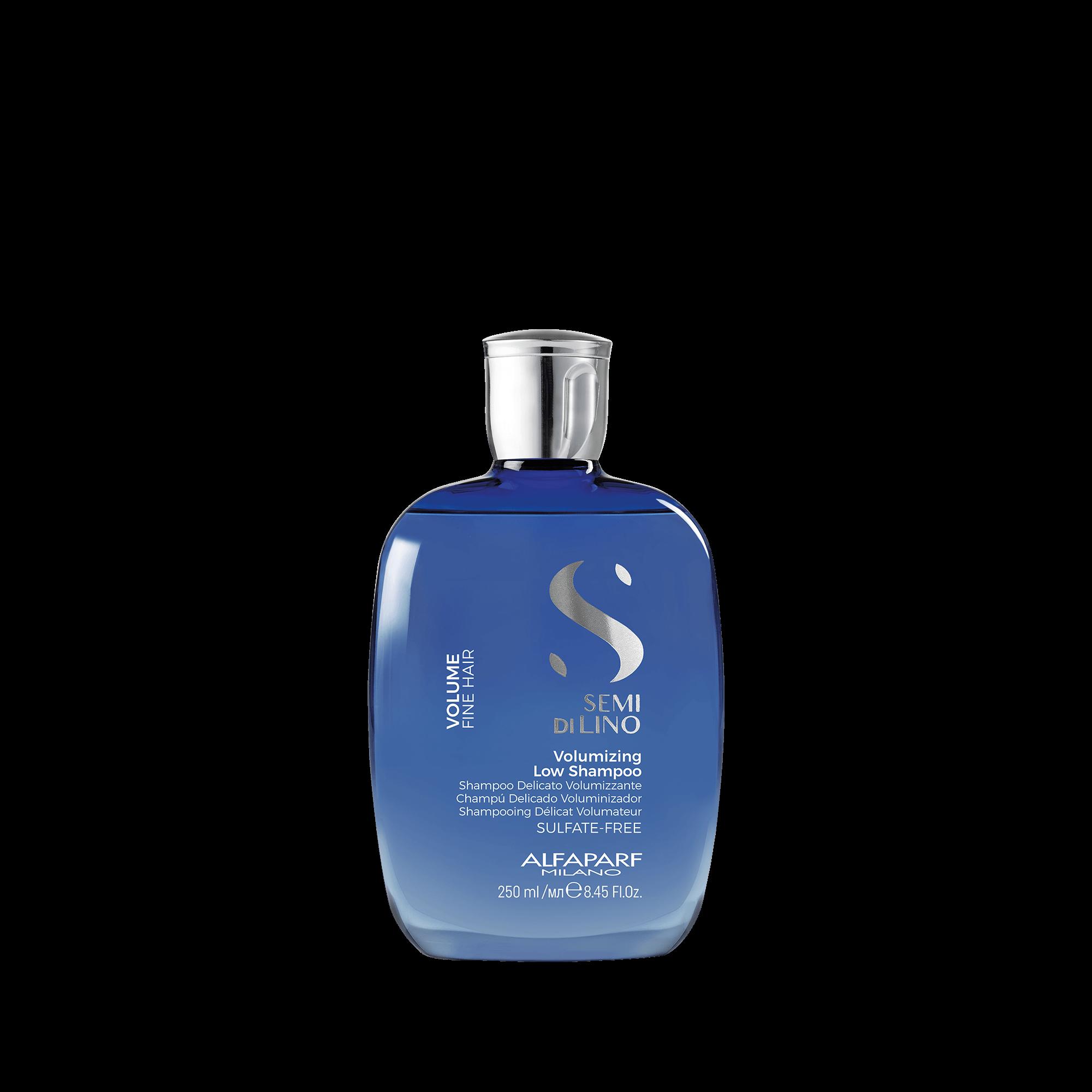 Semi DiLino Volumizing Low Shampoo  (Fine Hair/ Oily Scalp) Image