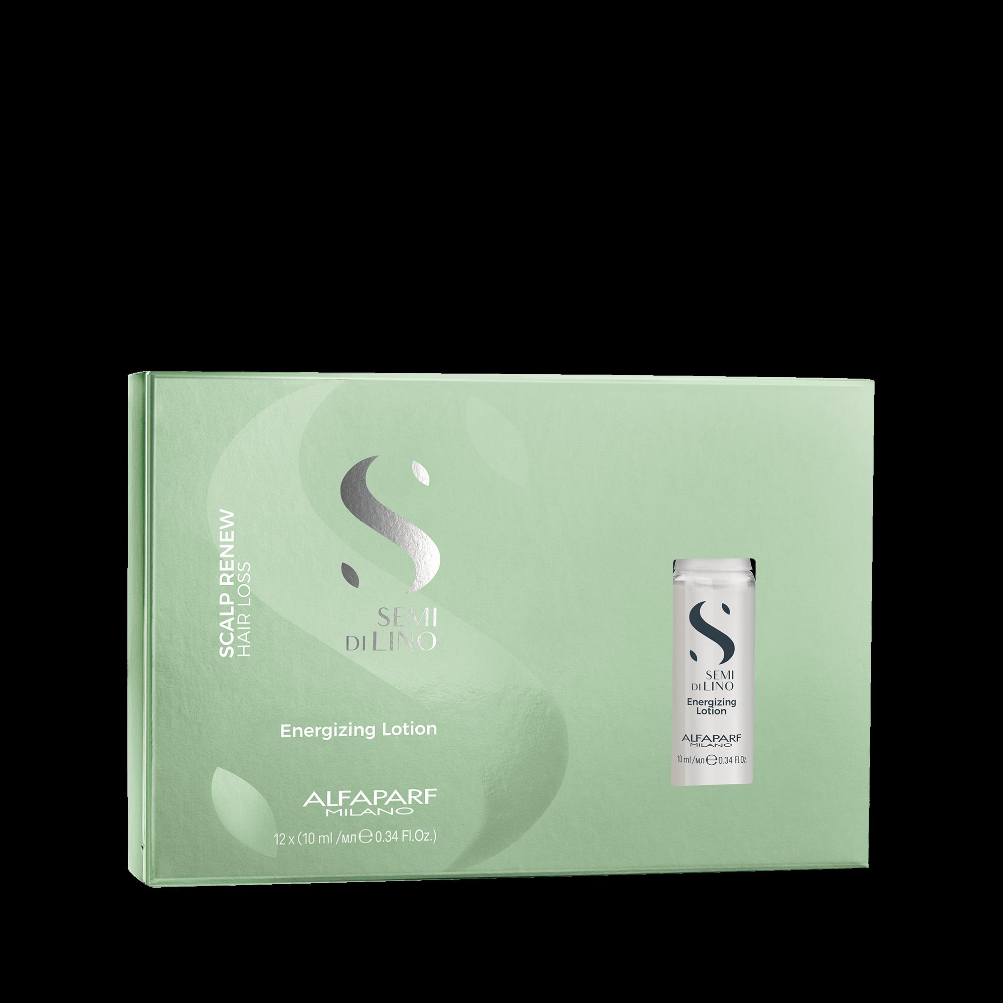 Semi Di Lino Energizing Lotion  (Weak Hair/ Hair Loss)  Image