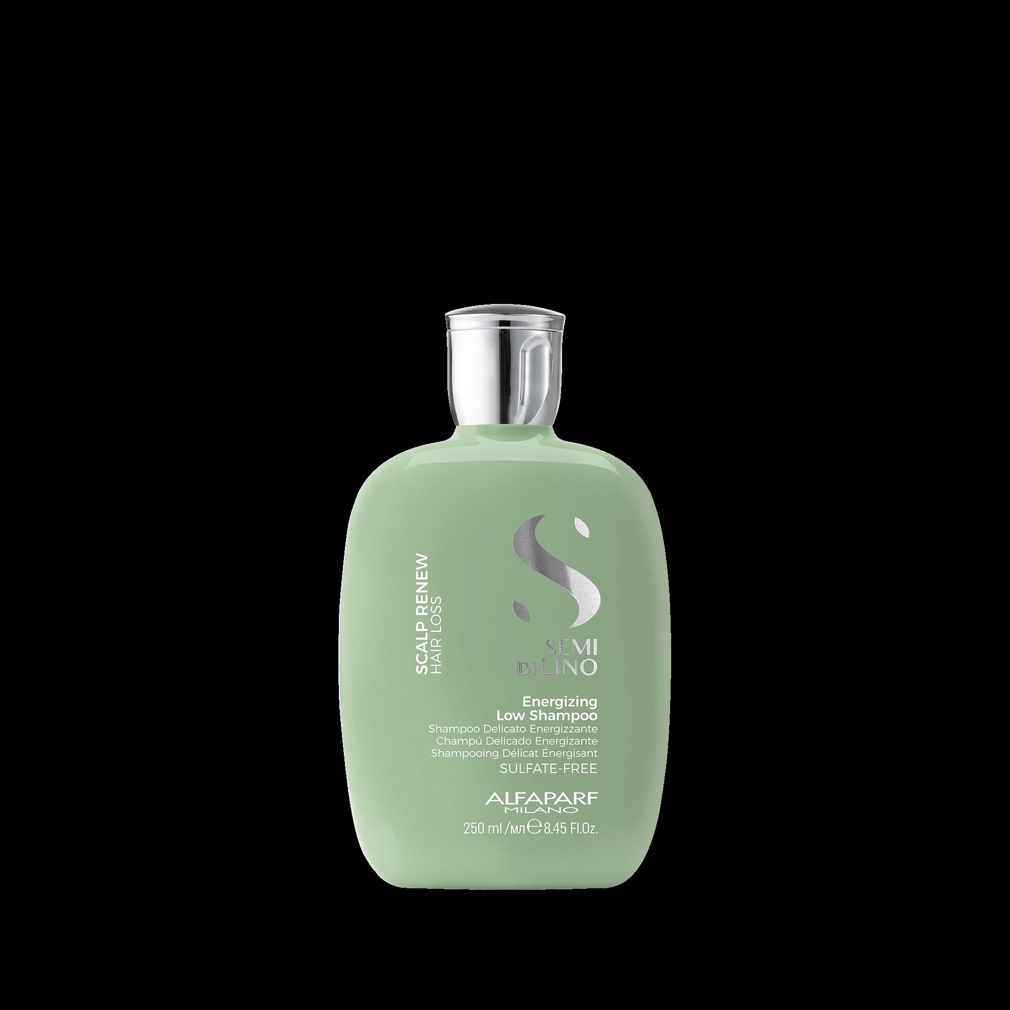 Semi Di Lino Energizing Low Shampoo (Weak Hair/ Hair Loss) Image