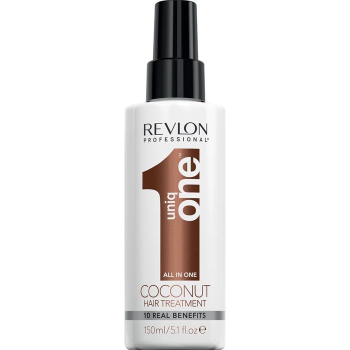 Revlon Uniq One Coconut (Detangling Spray) 150ml Image