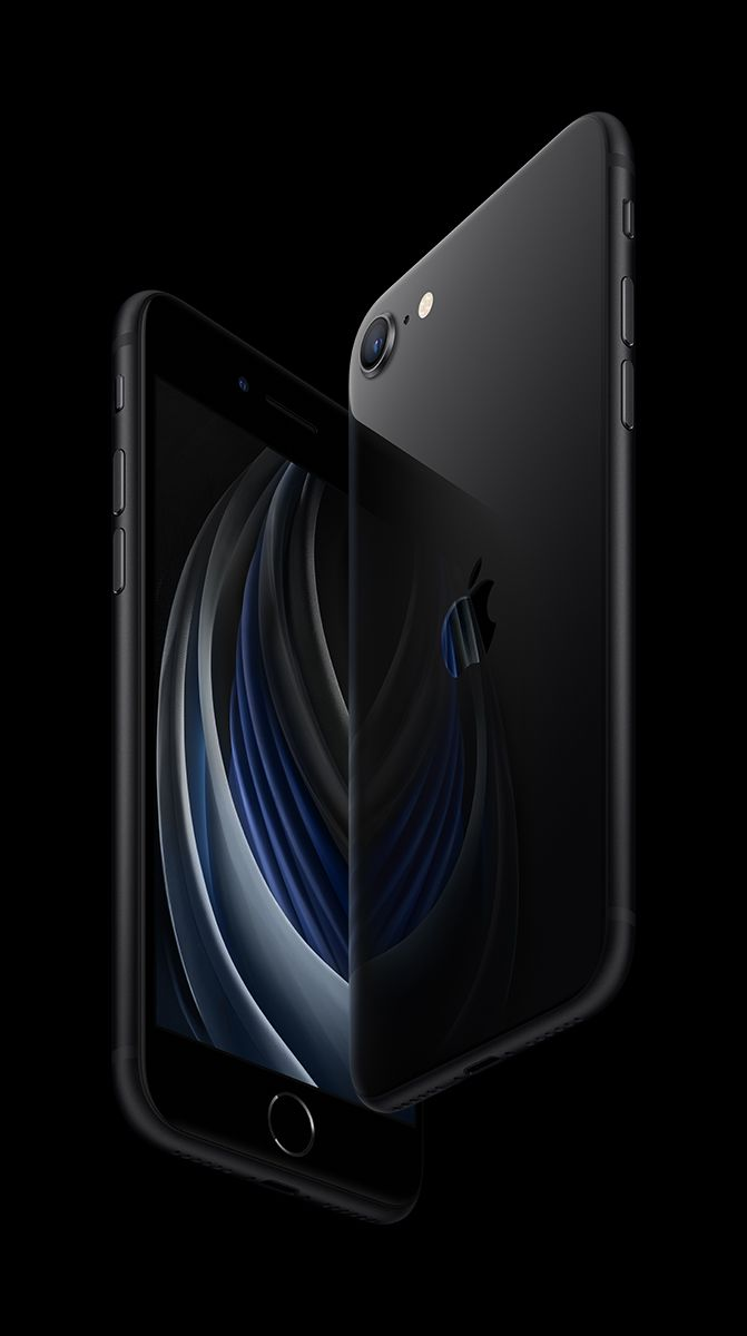 Iphone SE 64GB Image