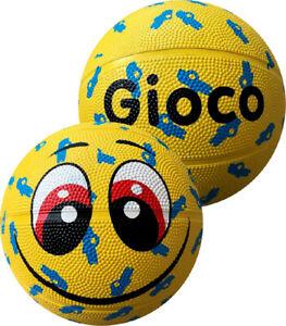 Gioco Smiley Basketball Size 3 Image
