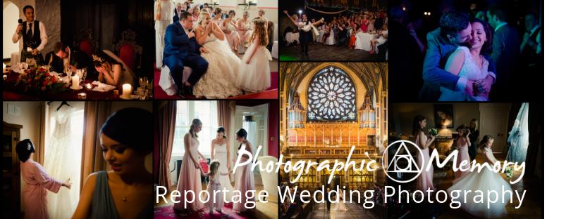 Wedding Photography Deposit Image