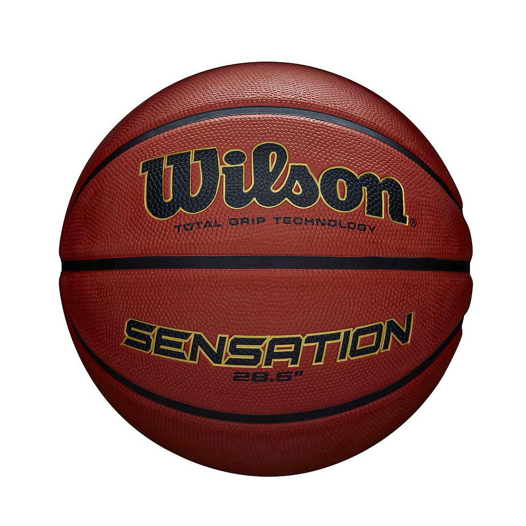 Wilson Sensation Basketball Size 7 Image
