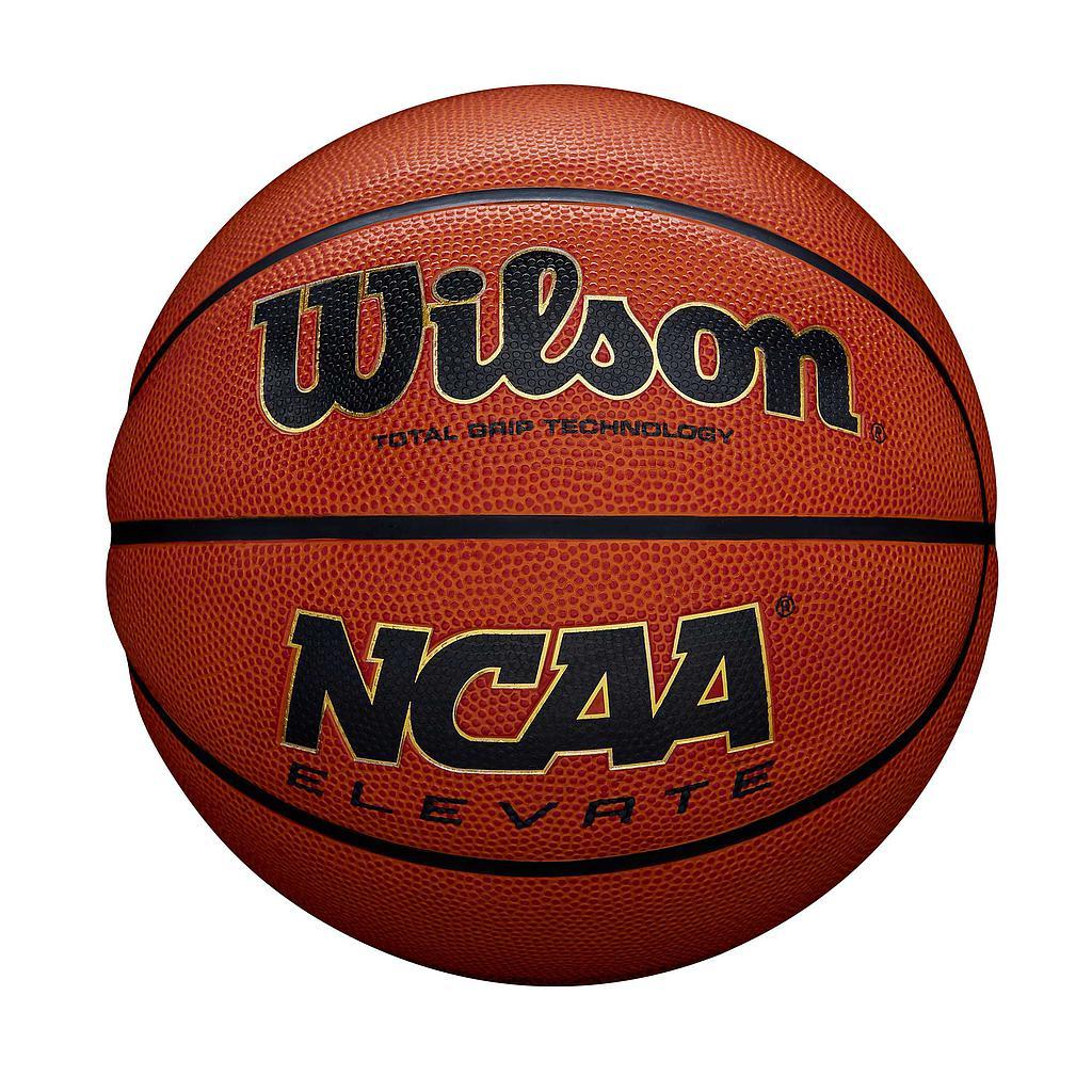Wilson NCAA Elevate Basketball Size 7 Image