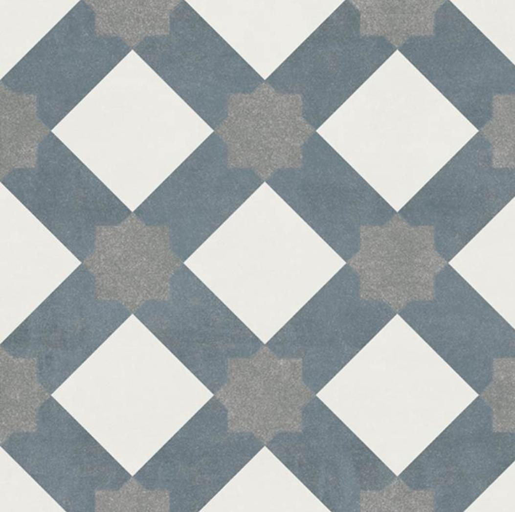 Arabella  Pattern Tile 15 x 15 Image