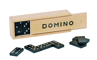 Dominos, game Image