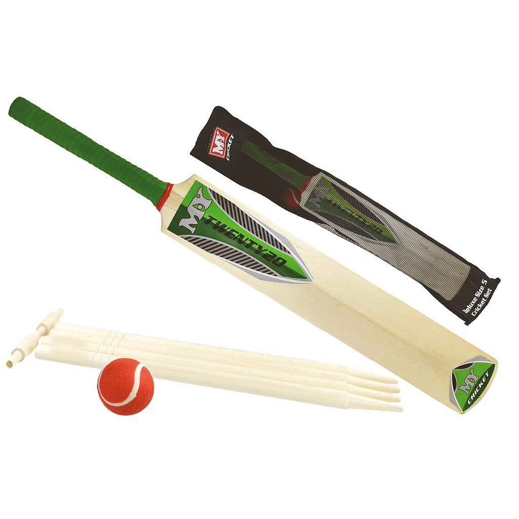 M.Y. Cricket Set  Image