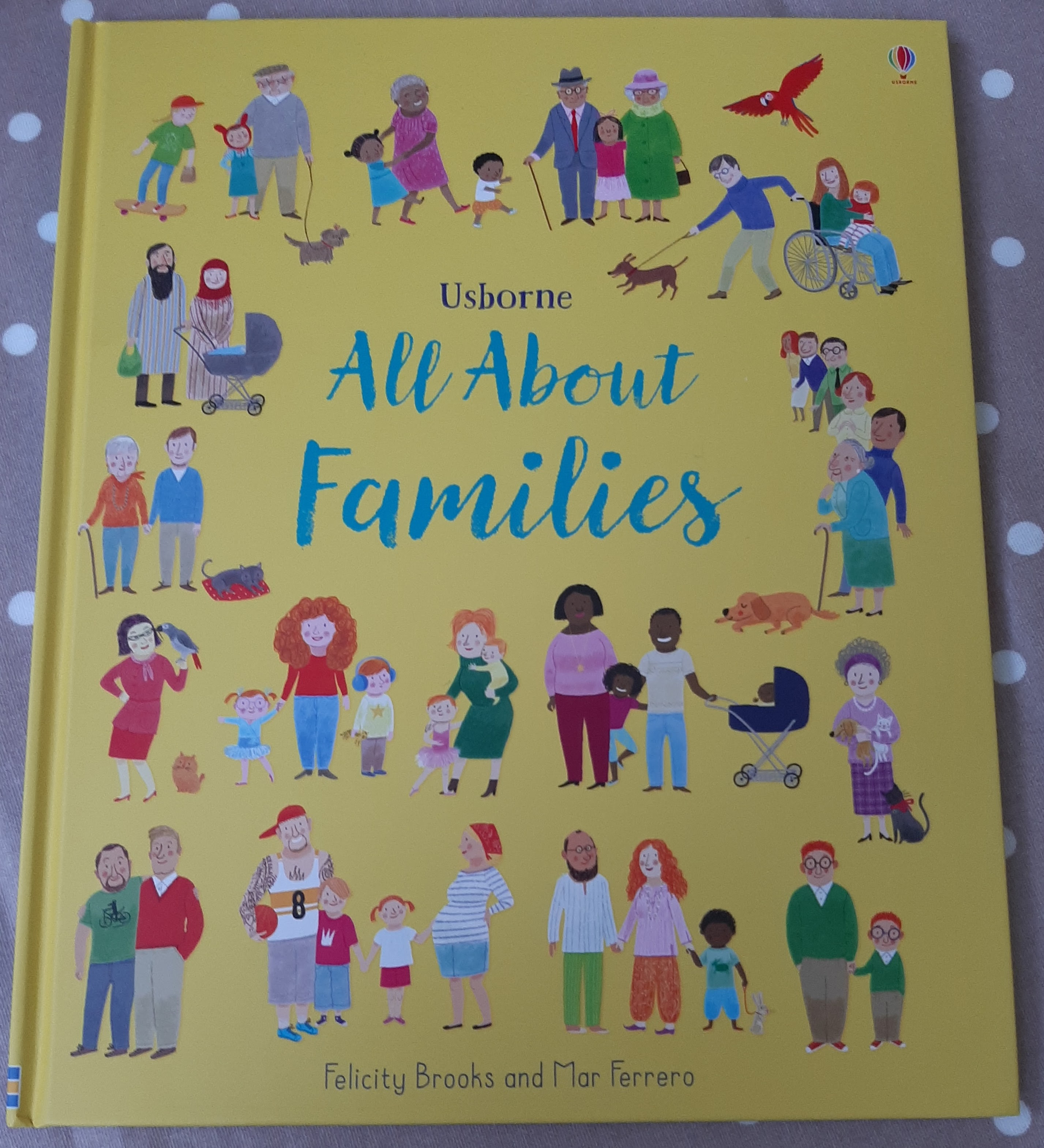 All About Families Image