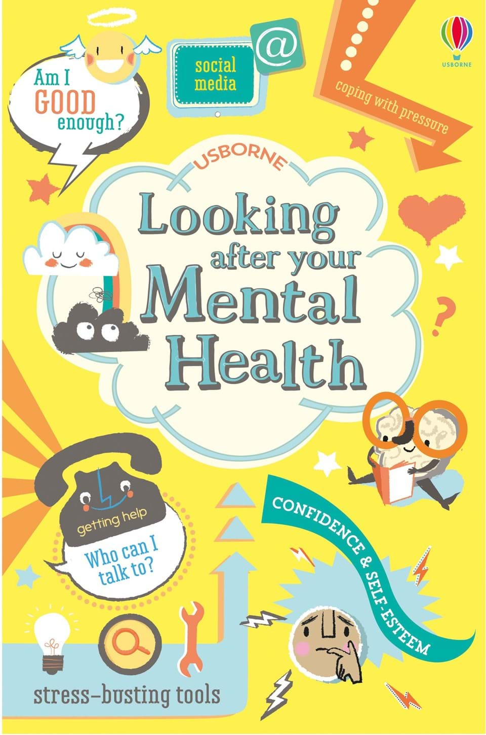 Looking After Your Mental Health Image