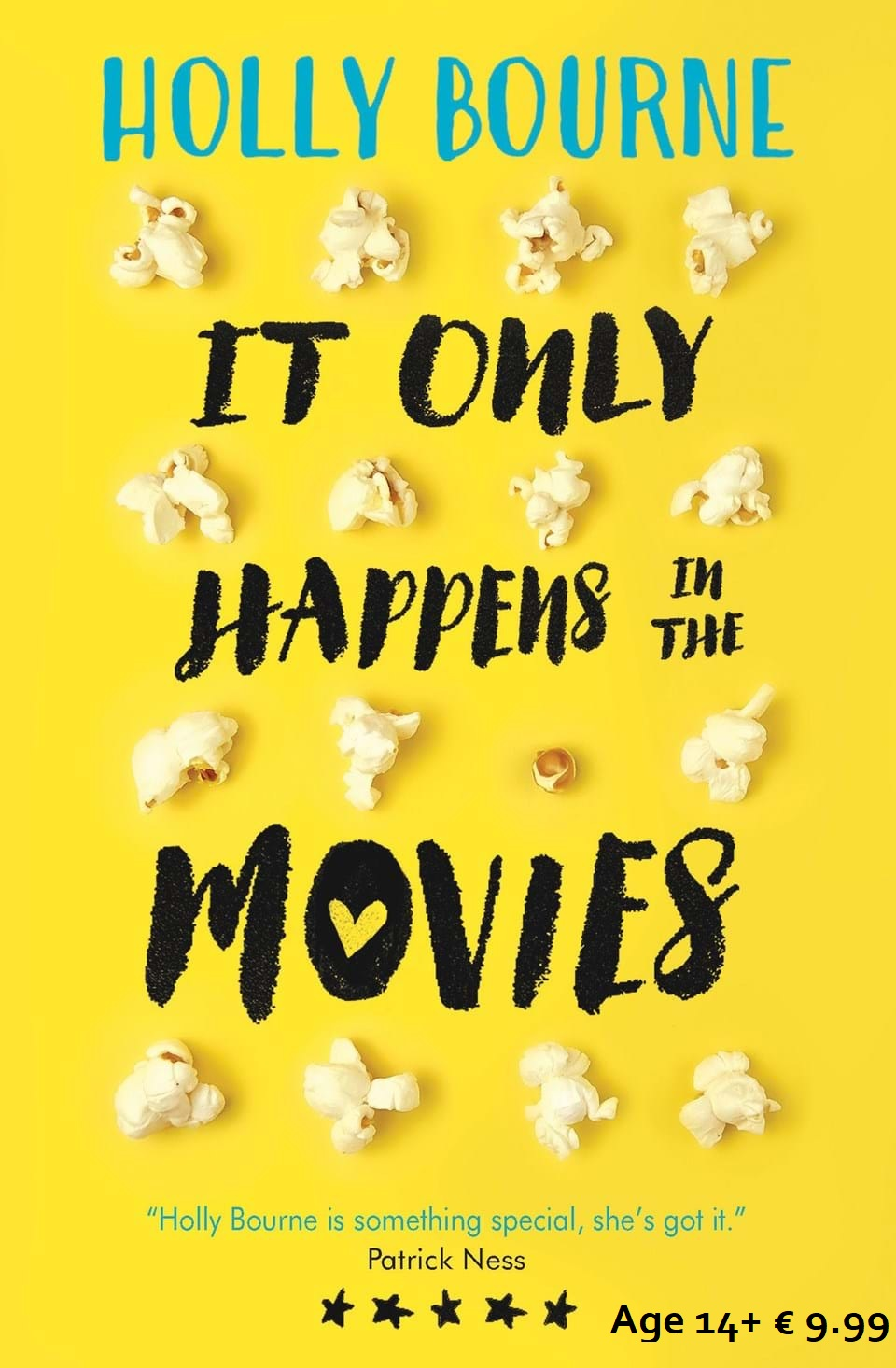 It Only Happens in the Movies Image