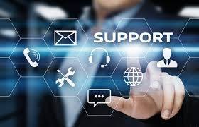 IT Support Services Image