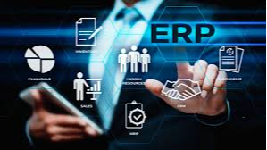 ERP / Business Applications Image
