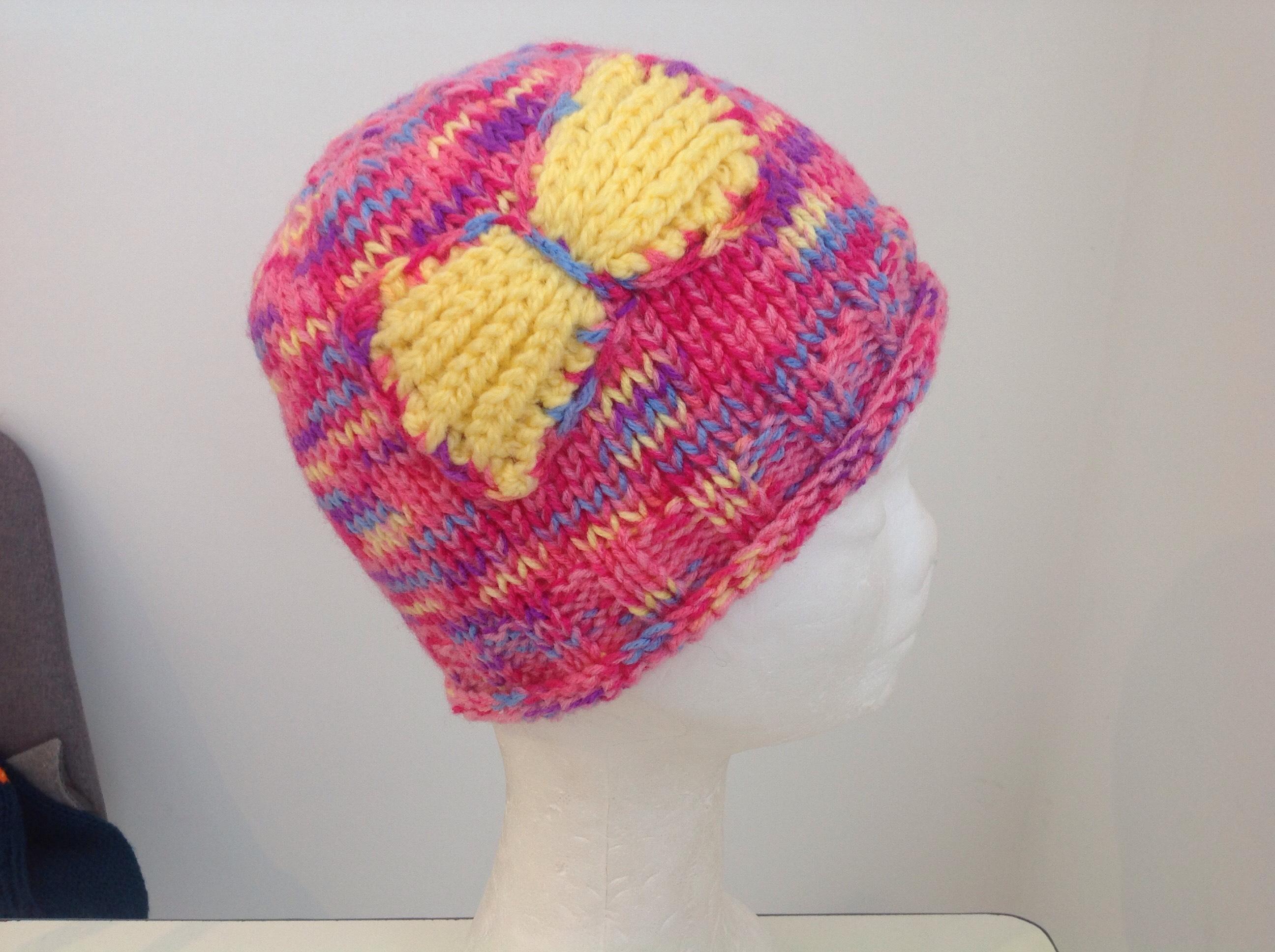 Girls hat  Image