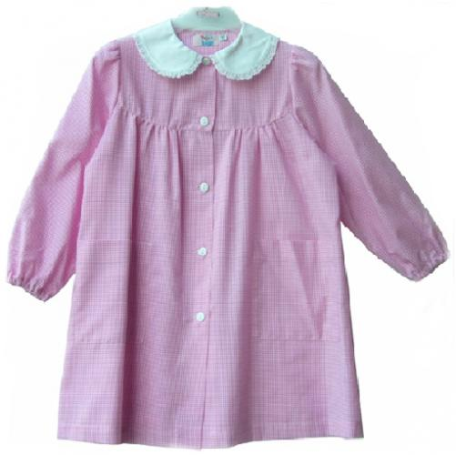 Cloth Smock for creche/ preschool Image