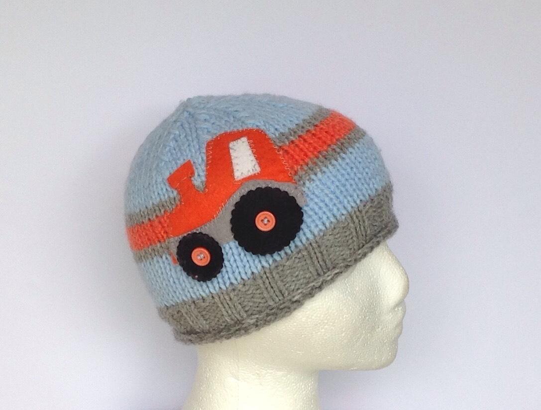Boys hat Image