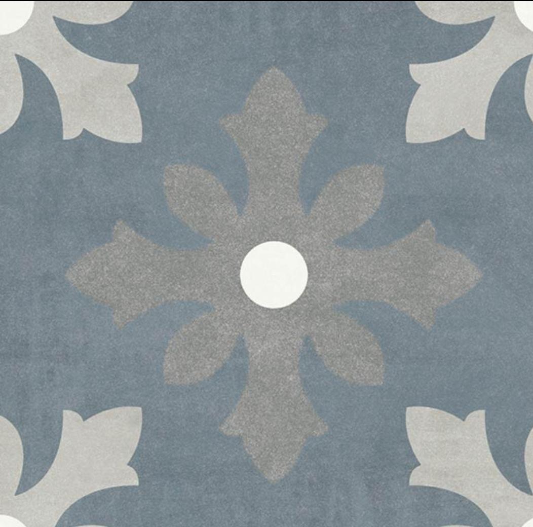 Dania Pattern Tile 15 x 15 Image