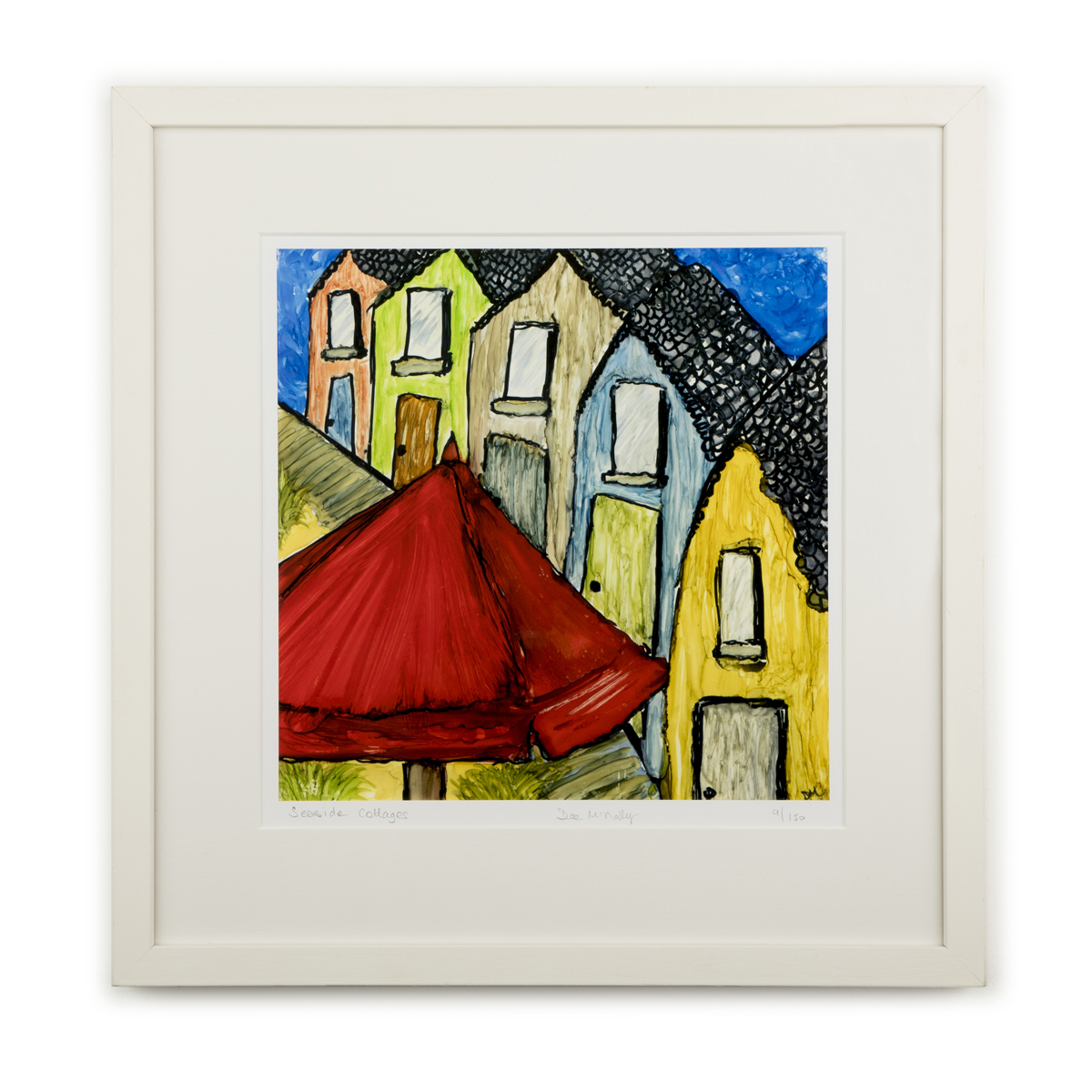 Seaside Cottages Image