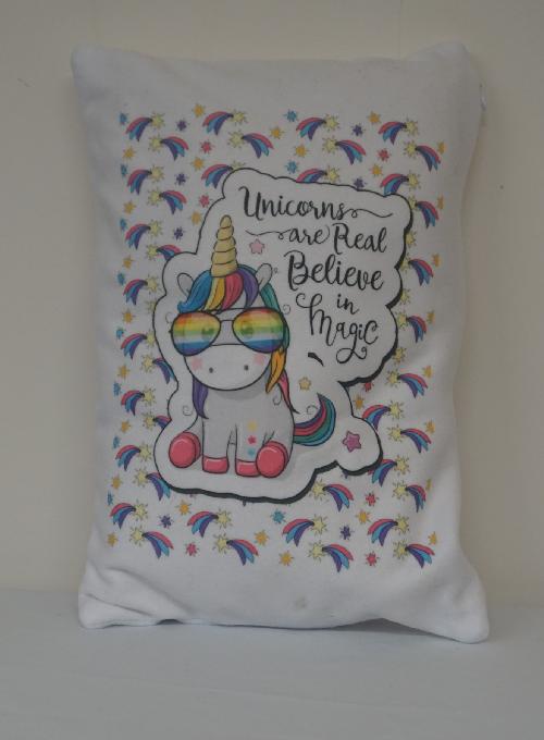 Unicorn Cushion Image